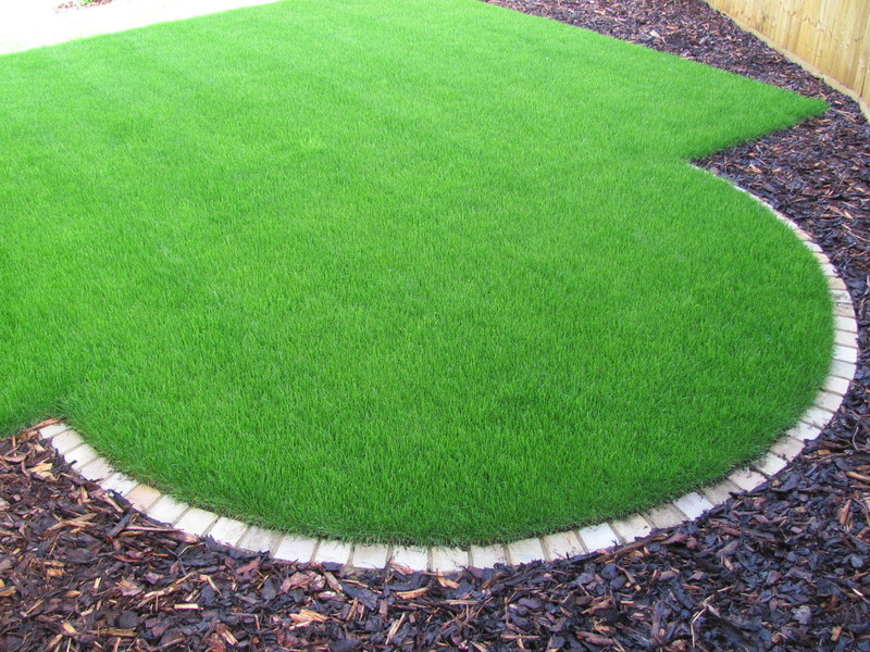Rolawn Medallion Turf >> Colin M. Anderson Garden Landscaping and Fencing - Turfing